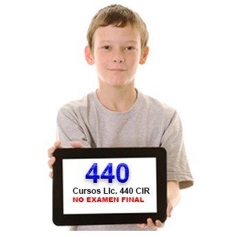 Licencia 440 Online de Seguros para vender seguros de autos